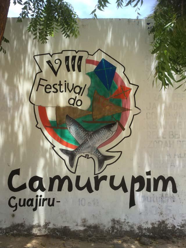 camurupim festival